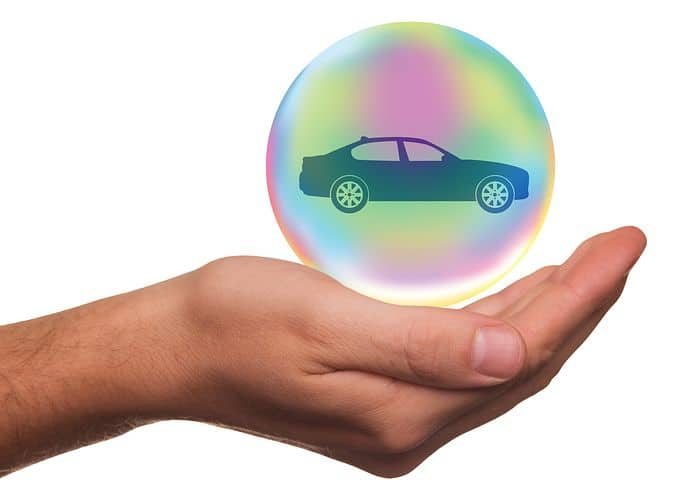 pelayanan asuransi mobil